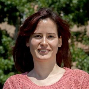 Mara Domínguez