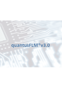 quantusFLM Technical Report