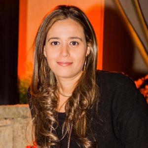 Ángela Iriarte