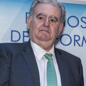 Dr. Benito García-Legaz