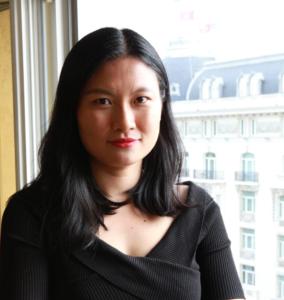 Yalu Liu